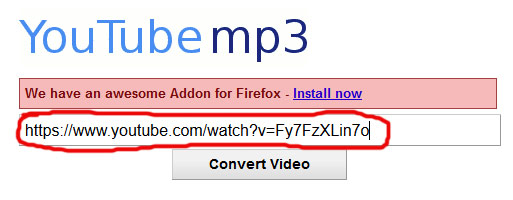 mp3 z youtube download